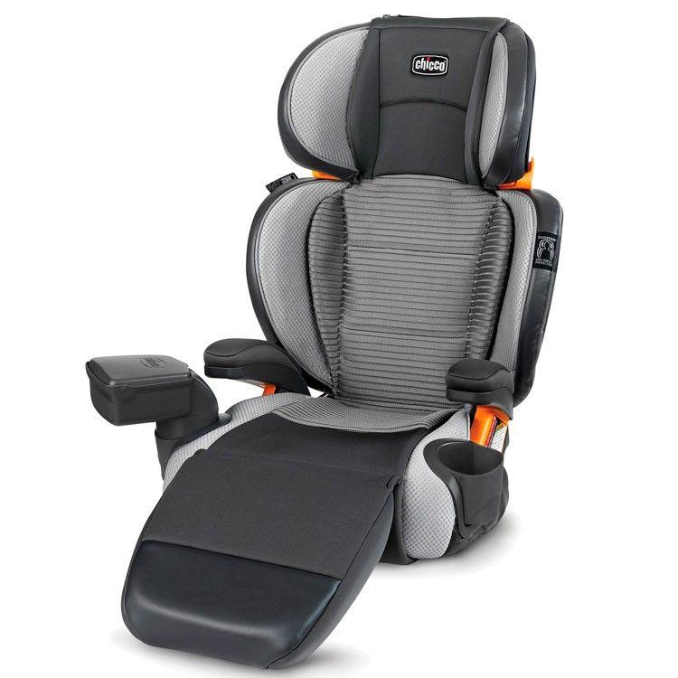Chicco NextFit Asiento de coche convertible con cremallera