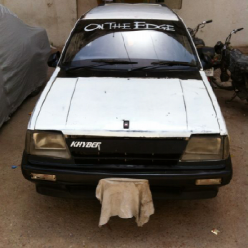 1996 Suzuki Khyber for sale in Karachi, Karachi Buy