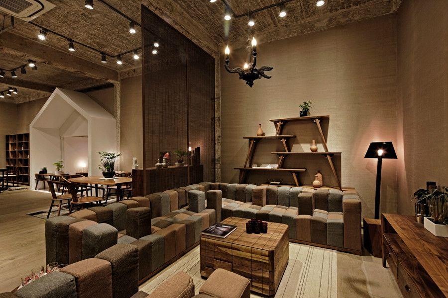 M50 Asia Pacific Interior Design Awards For Elite