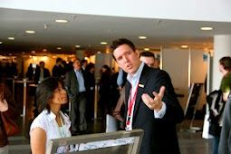 Social Media Academy @ Internet World Munich - Mario Paladini
