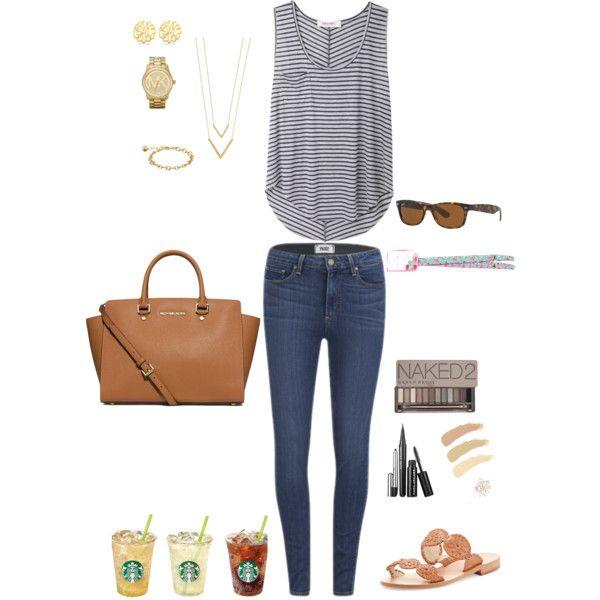 #15 Spring Break Shopping