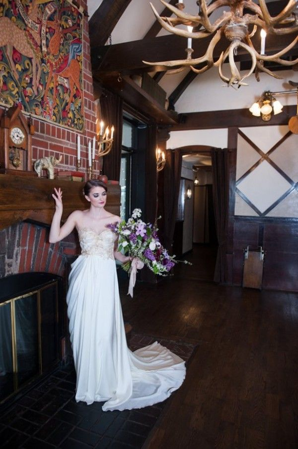 Old World Charm | COUTUREcolorado WEDDING: colorado wedding blog + resource guide