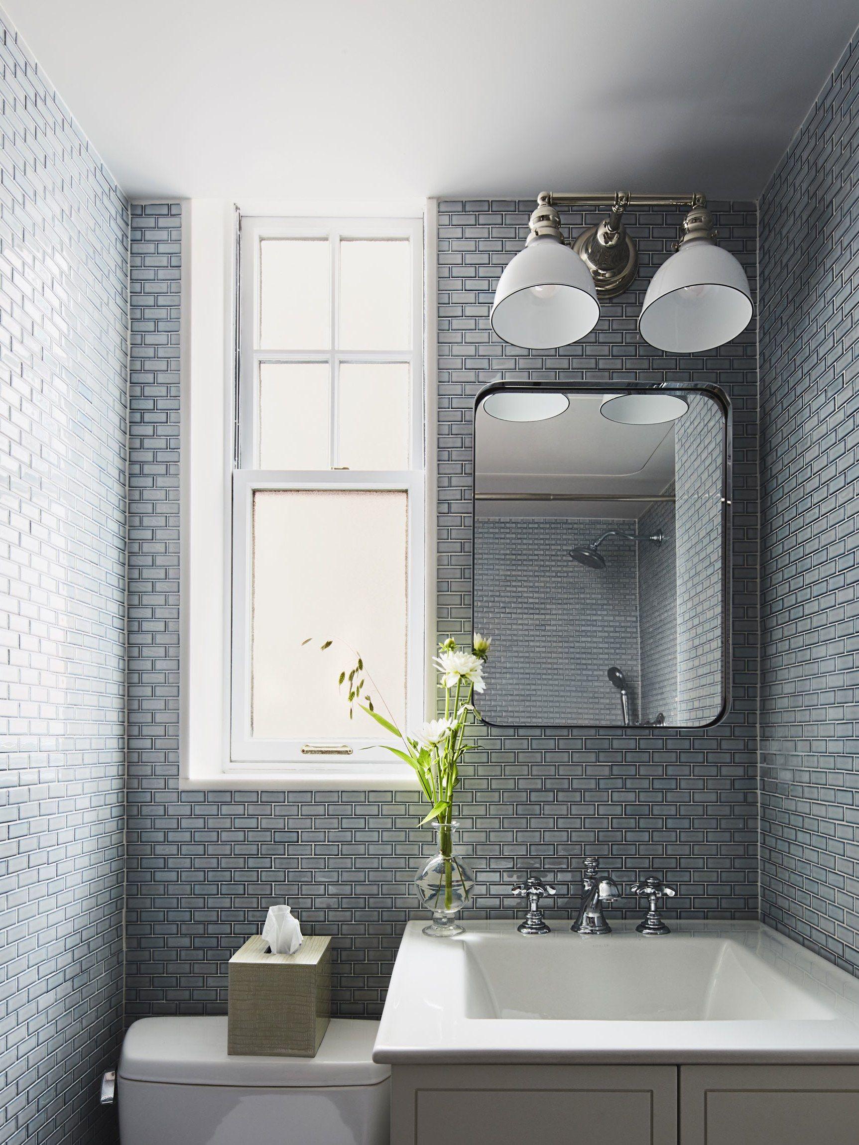 Image Result For Same Tile Everywhere Interior Design Bathroom Tile Designs Small Space Bathroom Tile Bathroom