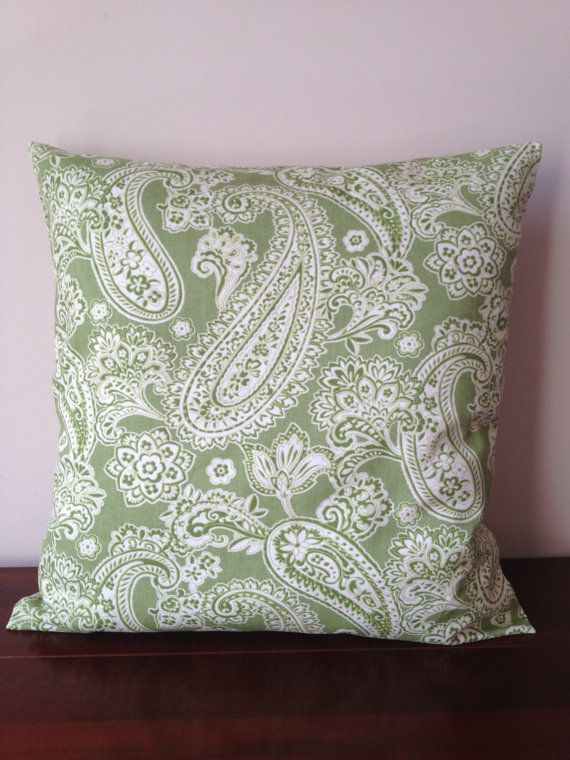 More Throw Pillows For Zach Sage Green Bedroom Green
