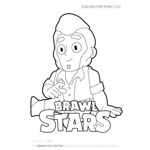 Coloring Pages Archives - Color for fun in 2020 | Star ...
