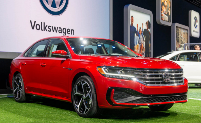 2020 Vw Passat Specs Redesign And Release Date