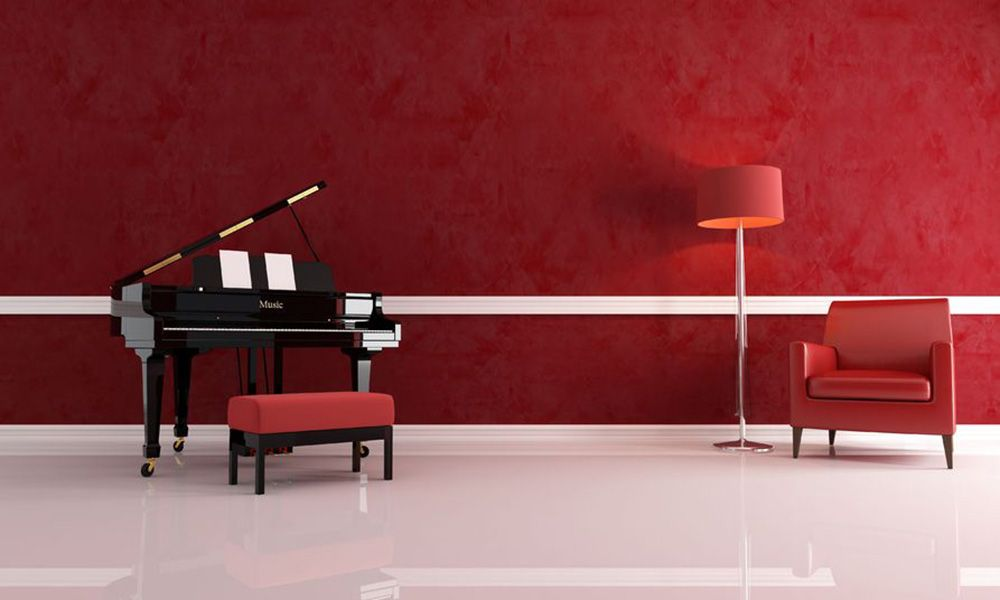 Can a grand piano fit into a hdb flat in singapore piano