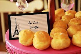 The Sassy Pepper: A Trip to Paris... Part 1