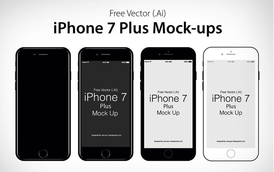 Download Freepsdhtml Top 60 Best Free Psd Iphone 7 Mockup Templates 2017 Iphone Iphone 7 Plus Iphone 7