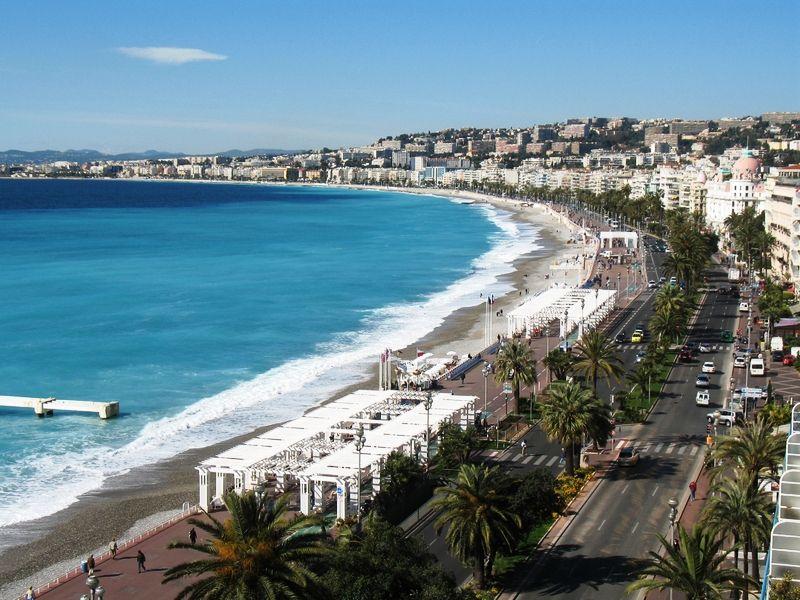 Cote d'Azur French Riviera   Mediterranean Yacht Charter-French Riviera (Cote d'Azur)