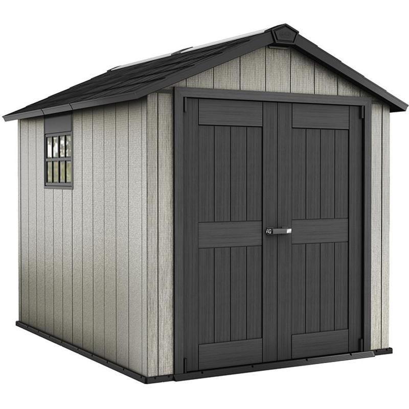 Abri De Jardin Plastic Sheds Outdoor Storage Sheds Backyard