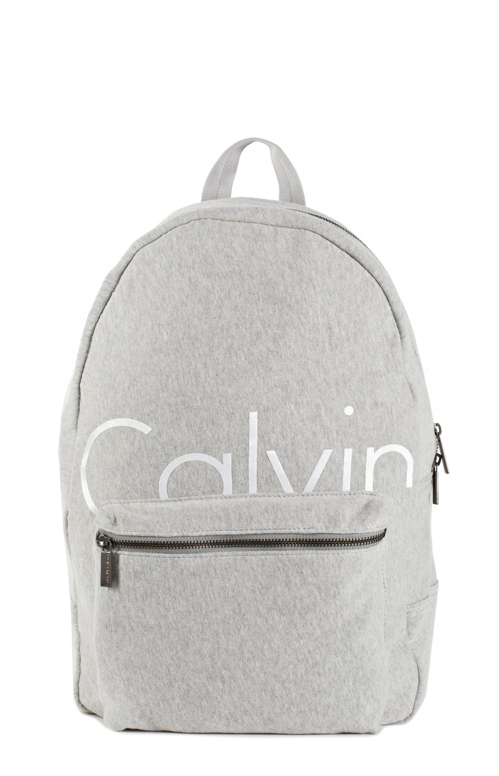 56e2700b893 Jersey  My Calvins  backpack -  MYCALVINS Collection - Calvin Klein Jeans -  ANITA HASS