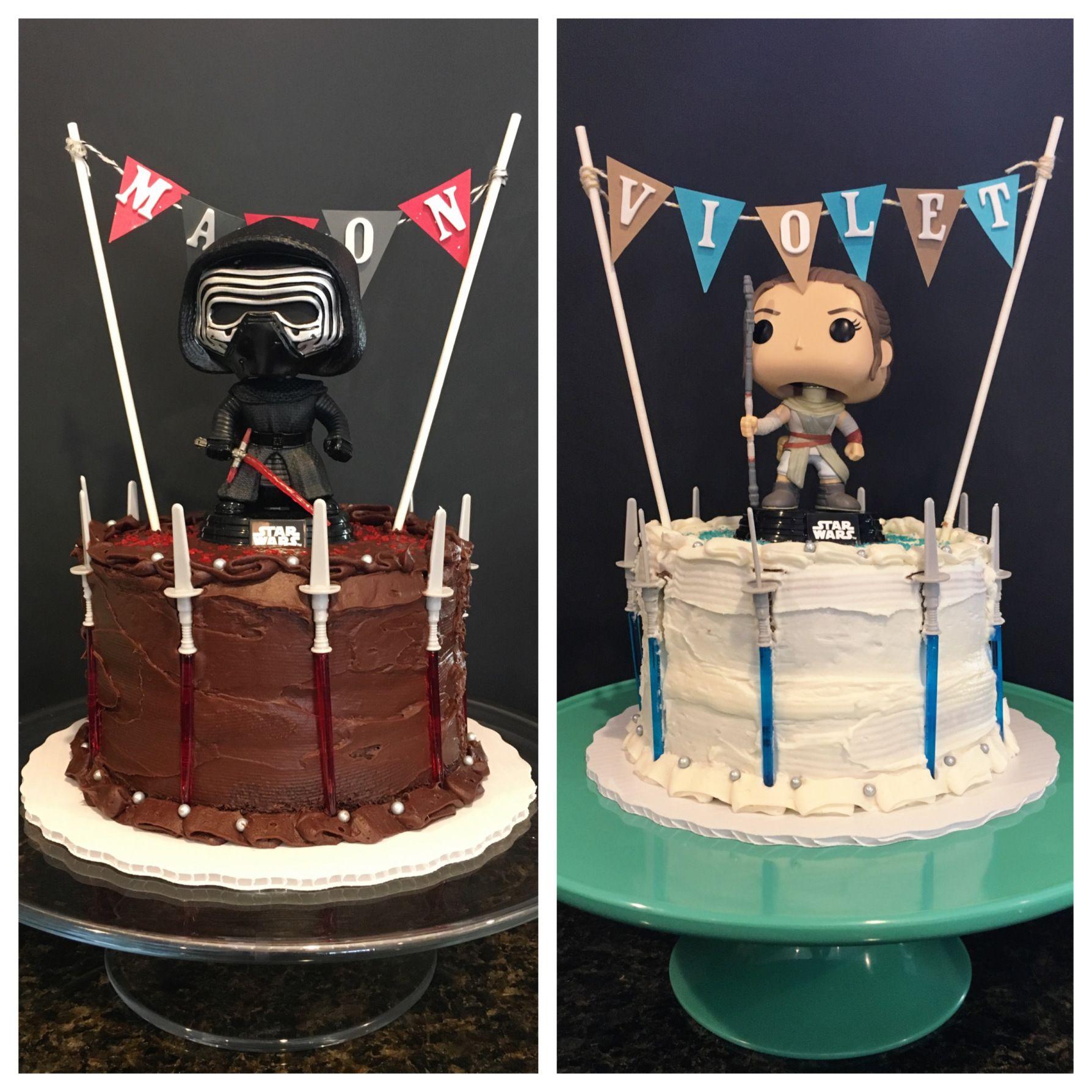 Homemade Batman Cake Ideas That Look Great Star Wars Birthday Cake