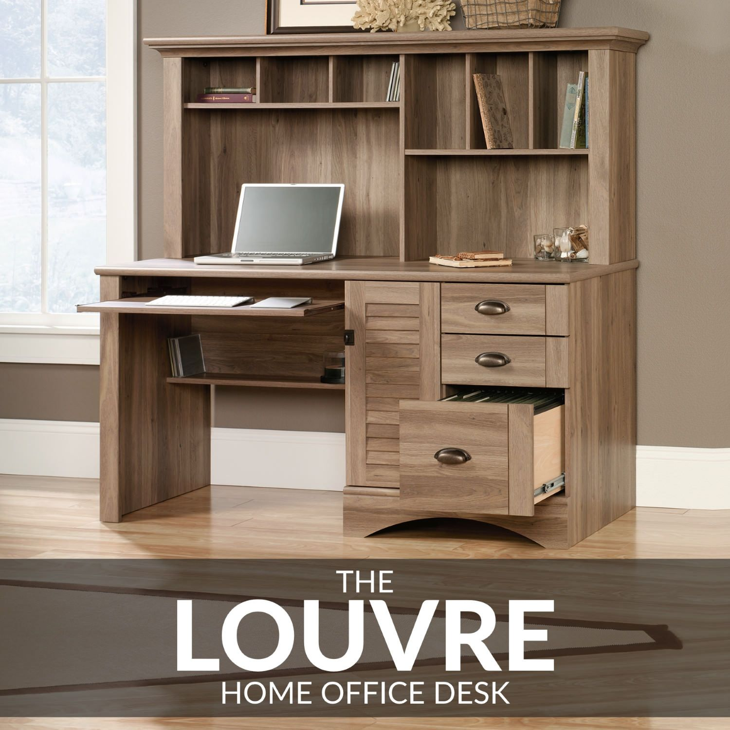 The Louvre Home Office Desk From 121 Home Furniture Home Office Desks Office Desk Wood Corner Desk