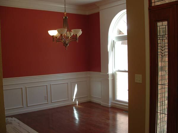 Decorative Wall Molding decorative wall trim – crown molding | colors, textures, how-to's