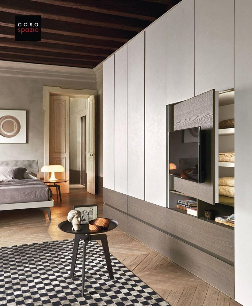 Modern Wardrobe Odeon By Sangiacomo Wardrobe Design Bedroom Luxury Furniture Stores Bedroom Closet Design #wardrobe #in #the #living #room