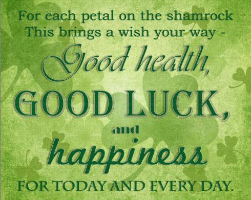 An Irish Wish Irish Birthday Wishes Irish Birthday Birthday Wishes