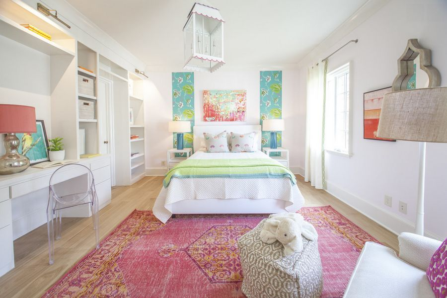 How To Organize Your Room For Girls Bedroom
