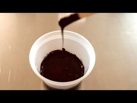 How to Make Edible Blood for Halloween Cake Decorating Halloween