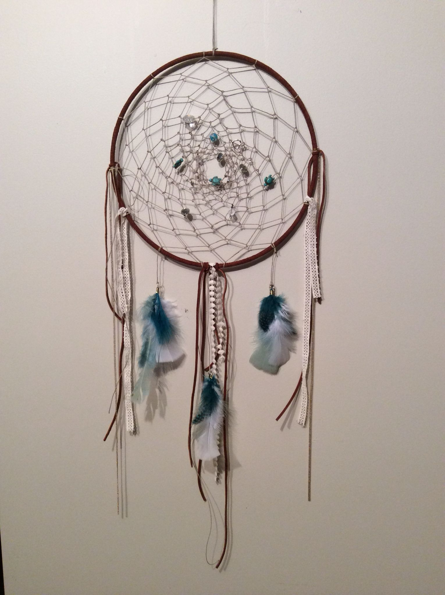 Handmade Dreamcatcher