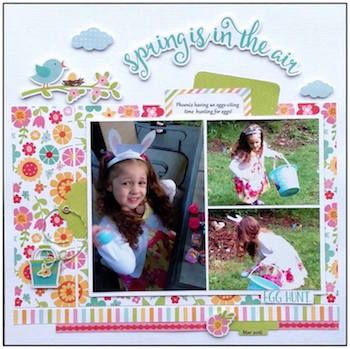 Best Monthly Scrapbooking Layout Kit Club At The Scraproom 640 x 480