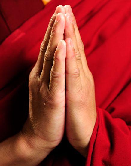 Zen Buddhist to Baha'i - The Path to God's Heart