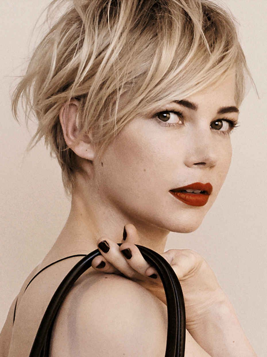 The Best Haircuts to Get After a Pixie