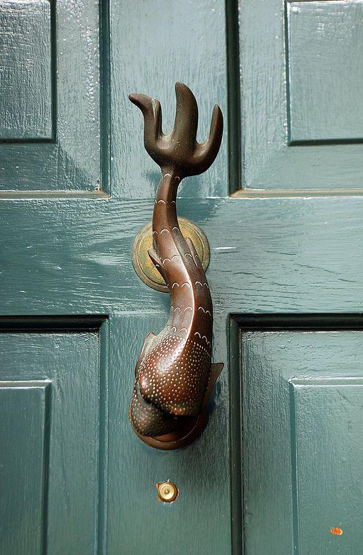 Door Knocker | Doors