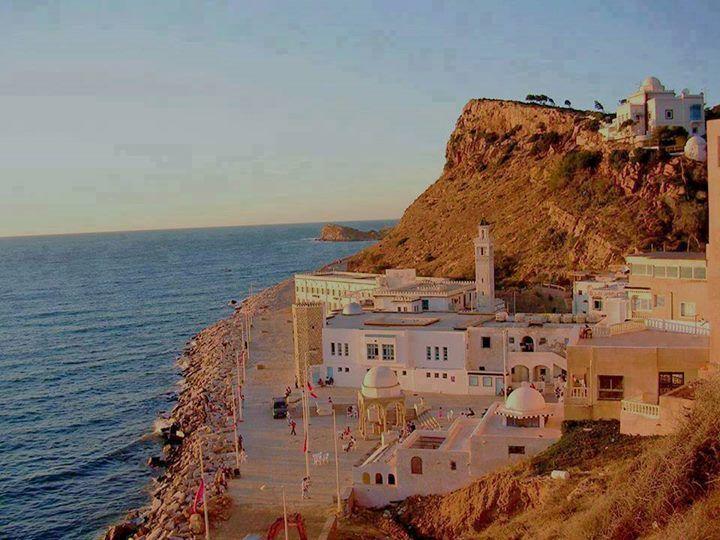 Korbous - Tunisie