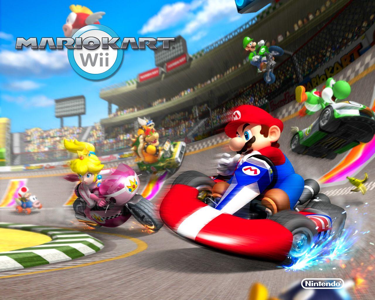 Donkey kong mario kart wii car tuning - Mario Kart Jogos Do Mario Kart 3d O Jogos Online