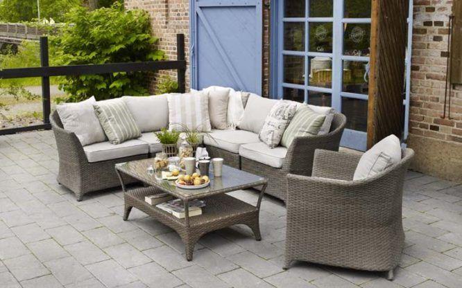 30 meubles d\'extérieur incontournables pour grandes familles ...