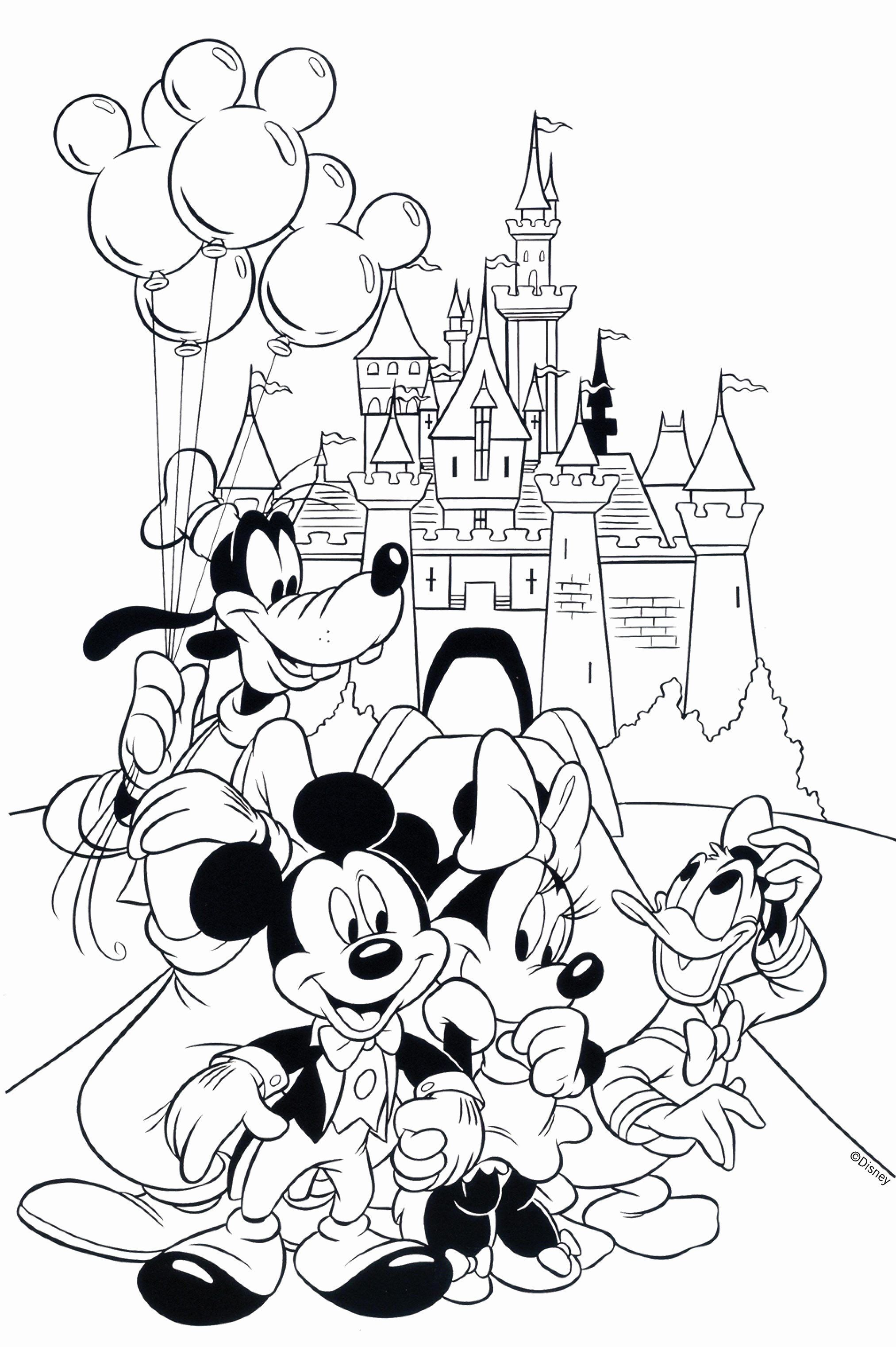 - Fruits Coloring Book Pdf In 2020 Mickey Coloring Pages