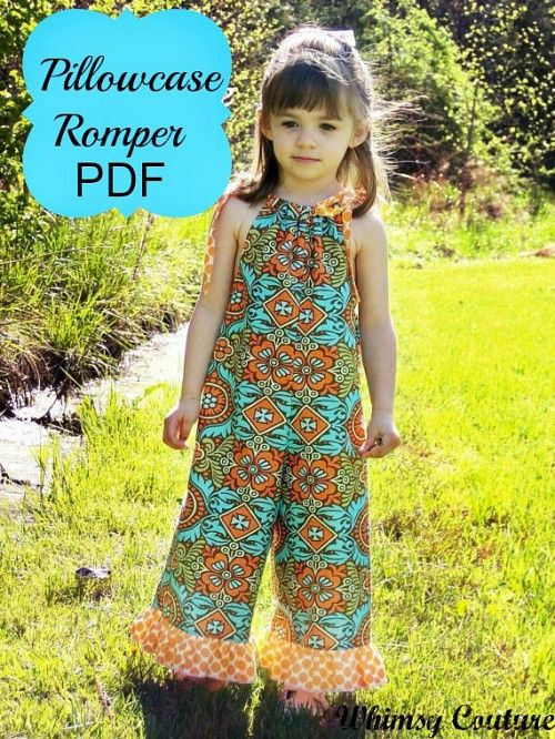 Whimsy Couture - Download PDF Sewing Patterns for girls and boys ...