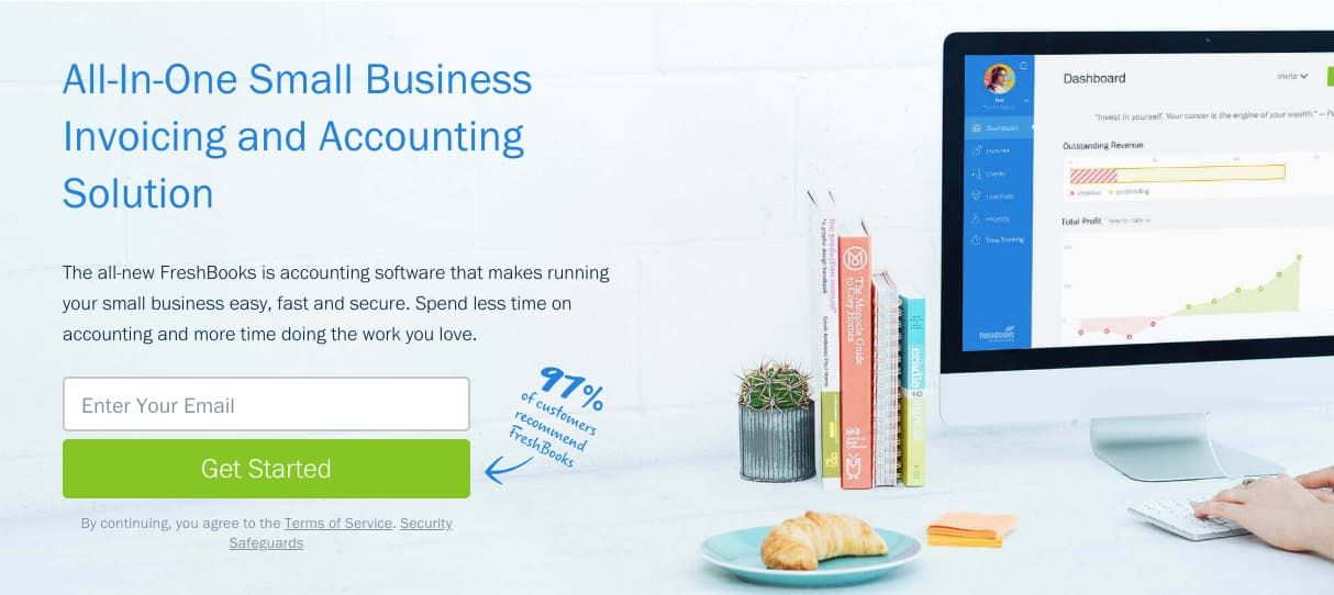 Accounting Software For Small Bussiness Eccountant Co In 2020