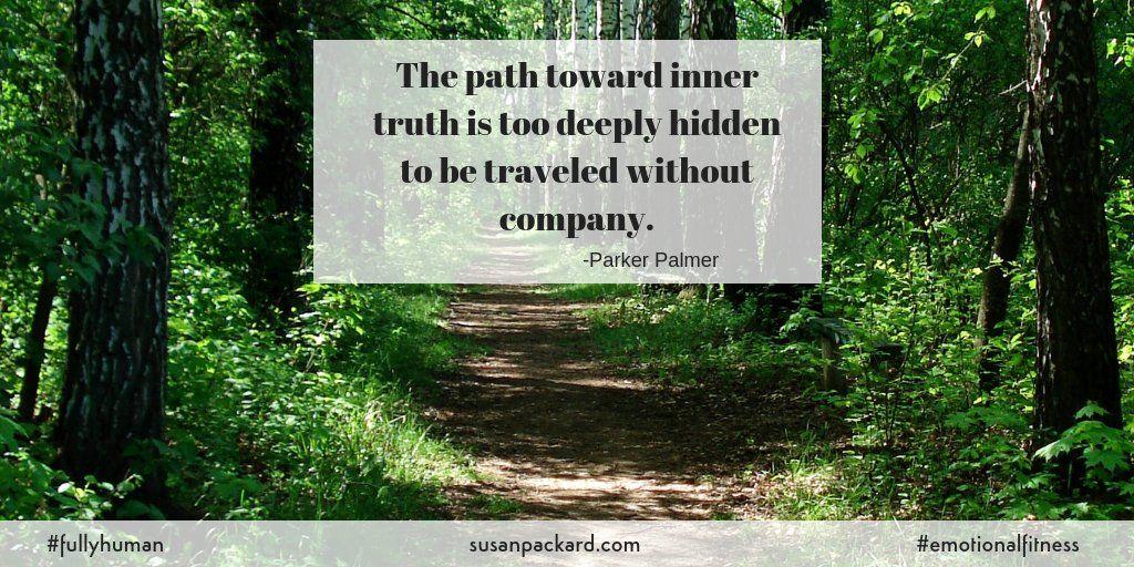 Susan Packard (PackardSusan) Twitter Leadership quote