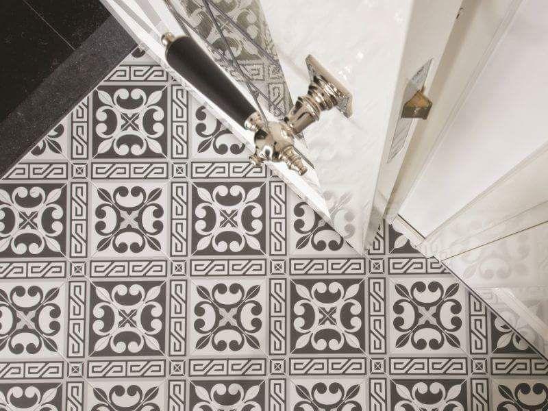 Keramische Portugese Tegels : Keramische patroontegels portugese tegels pinterest