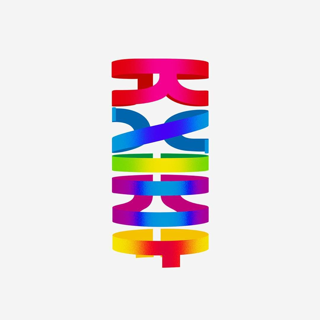 Bside by Marta Cerdà Alimbau #logo #identity #design #branding #logothorns