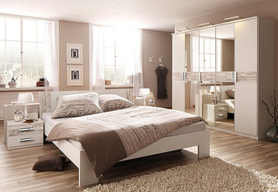 Bild Schlafzimmer - Master Bedroom Idea Stil Klassisch Die Idee - Bild Schlafzimmer Leinwand