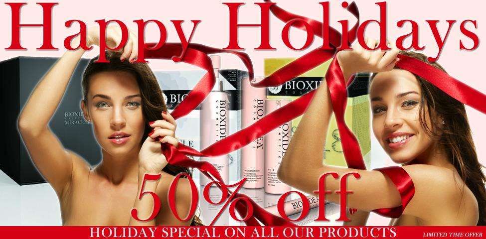 Bioxidea Holiday Special