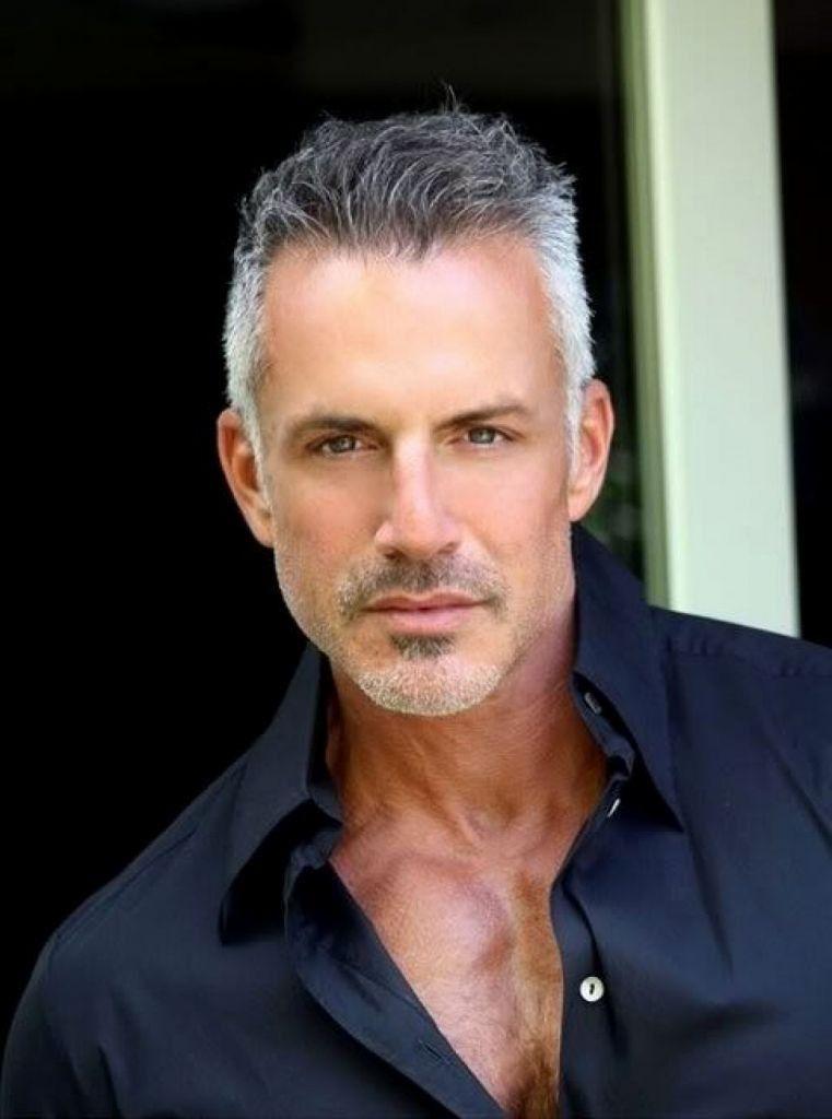 31 Elegant Older Mens Hairstyles Thinning Hair Older Mens