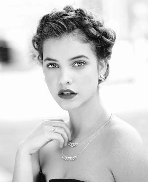 Barbara Palvin | model | Lovecat Bijoux