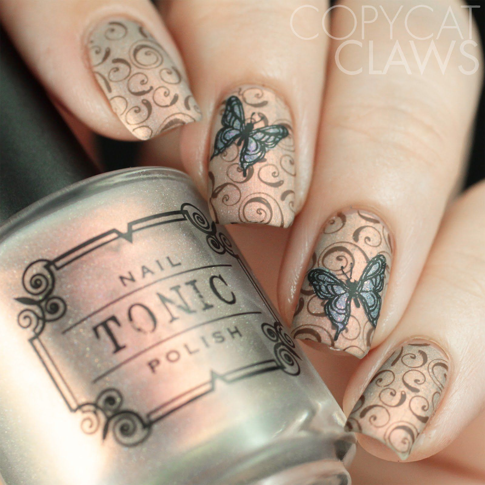 Lina Nail Art Supplies - Make Your Mark 05 | Letter patterns ...