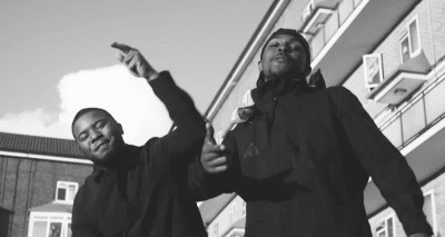 The grime pioneers pay homage to where they came from.