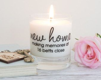 Welcome home candle home candle new home gift moving home gift welcome home candle home candle new home gift moving home negle Choice Image