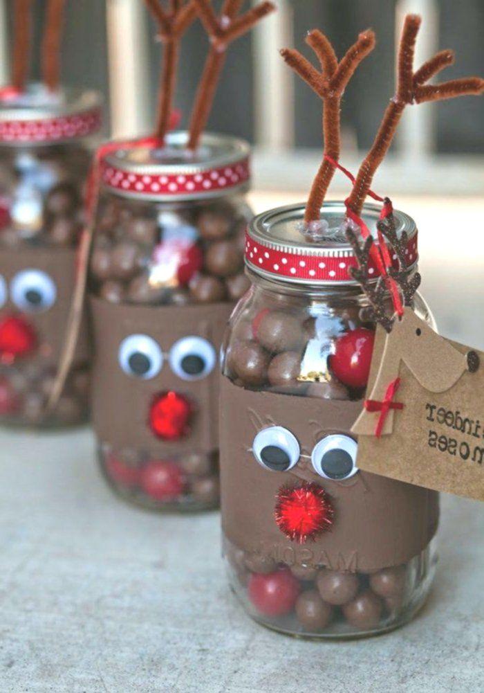Weihnachtsgeschenke #selber #basteln– #40 #Ideen #für #persönliche #Geschenke #nikolausgeschenkeselbermachen