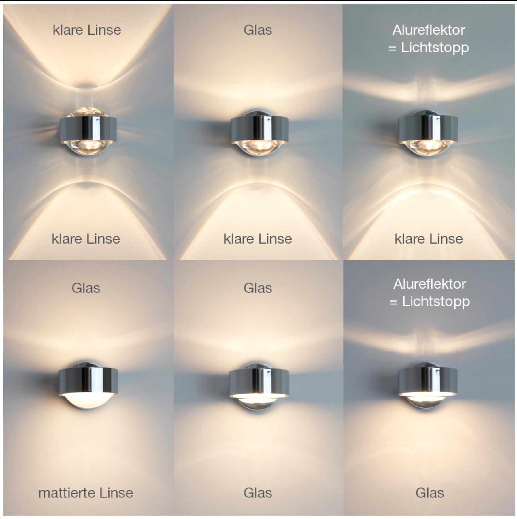 Top Light Puk Glas Lens Met Afbeeldingen Binnenverlichting Garage Verlichting Huisverlichting