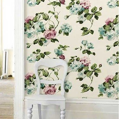 Little Emma English Home Cath Kidston Wallpaper 2 Decoupage Ideas
