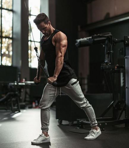 New Fitness Male Model Gym Boys 39 Ideas  #fitness #Male_outfit