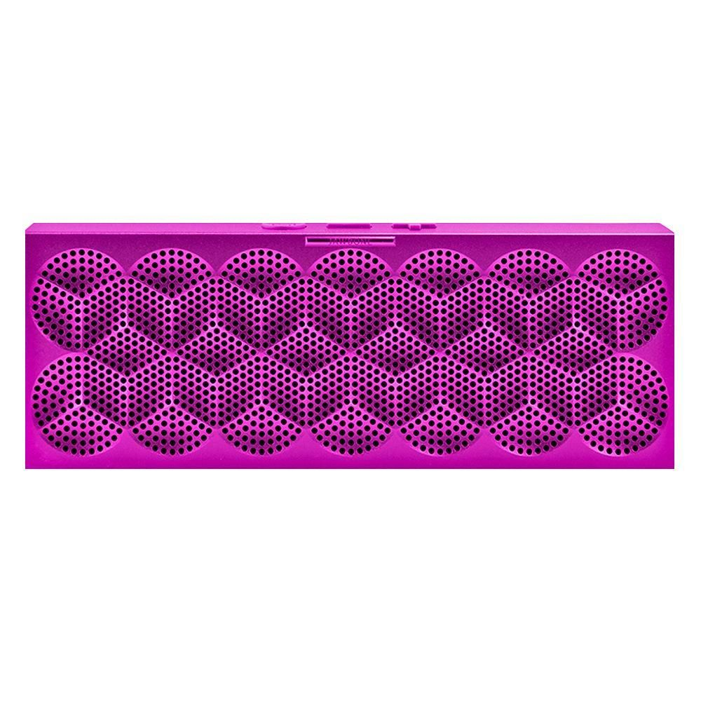 Amazon.com: MINI JAMBOX by Jawbone Wireless Bluetooth ... |Jawbone Speaker Purple