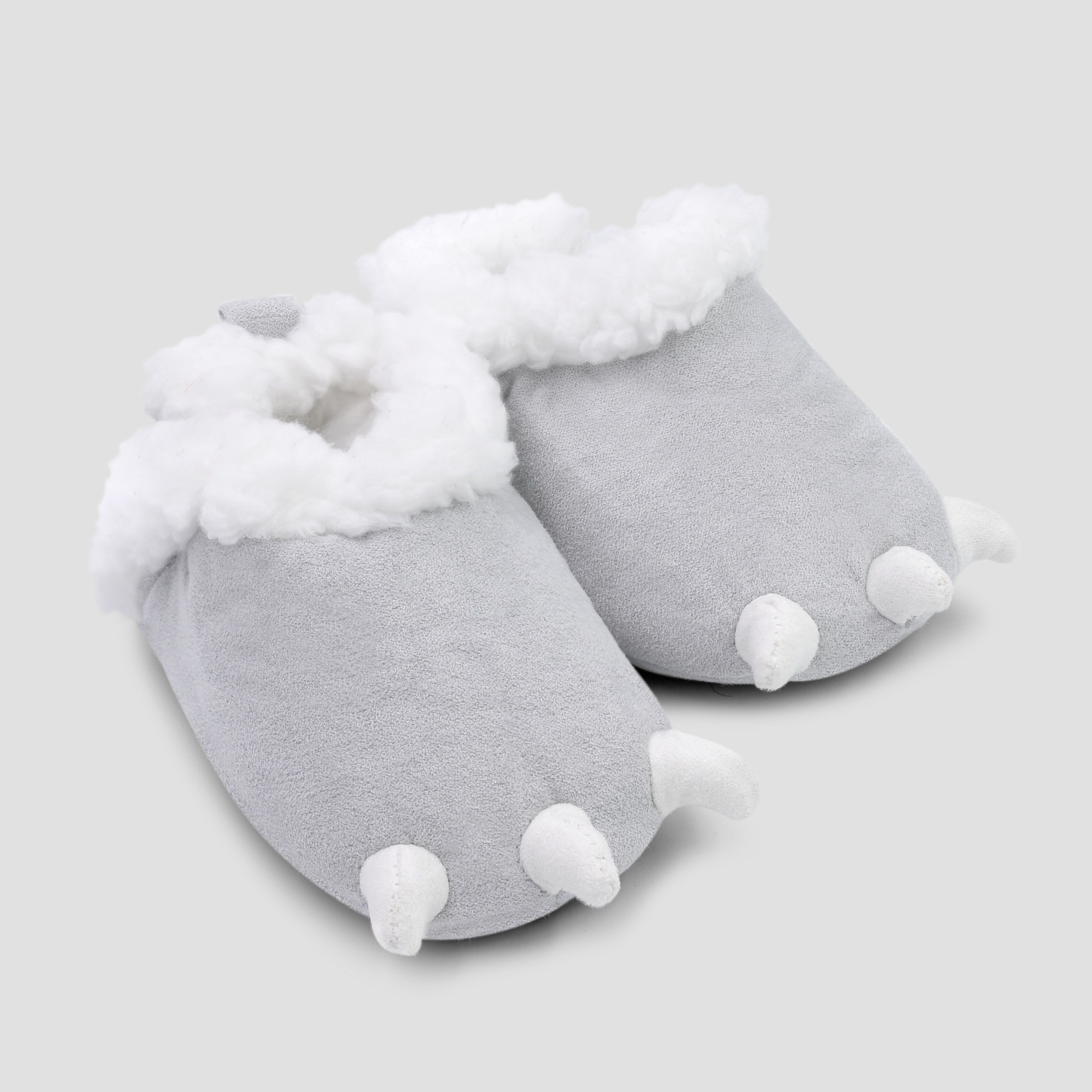 Baby Boys' Claw Slipper - Just One You